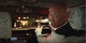 ドコモDAZN(ダゾーン)CMの俳優は誰?タクシー運転手の男性が気になる!(森本 稀哲)