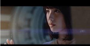 ルマンドアイスCMの女の子は誰?地球で会いましょうと言う女性が可愛い!(高橋 ひかる)