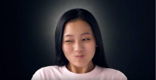 銀のさらCMの女優は誰?本マグロを食べる女の子が気になる!(工藤 綾乃)